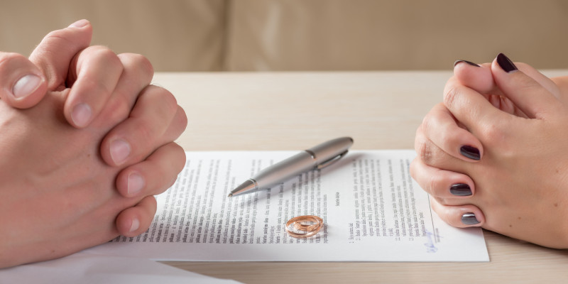 Separation Agreements in Matthews, North Carolina