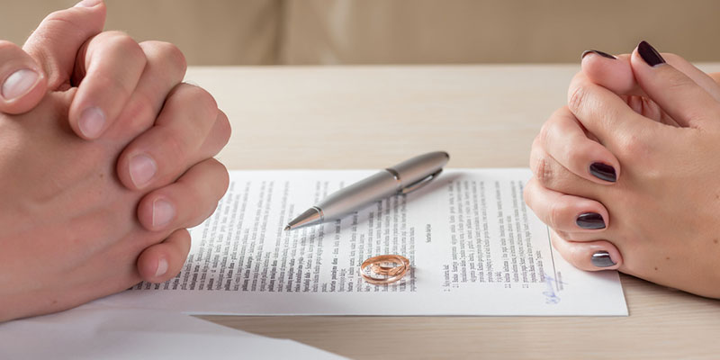 Divorce: An Overview of Family Law in North Carolina
