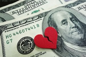 Factors Considered When Determining Spousal Support in North Carolina