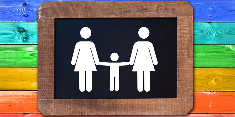 Things to Know About Gay and Lesbian Family Law in North Carolina